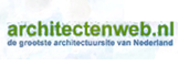 architectenweb logo