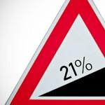 Draai de BTW verhoging terug
